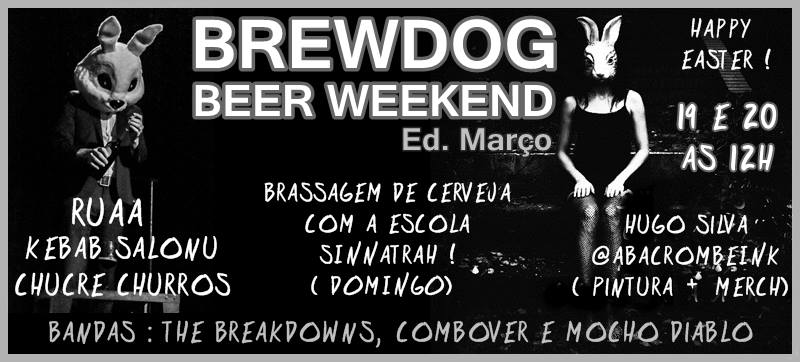brew dog sp