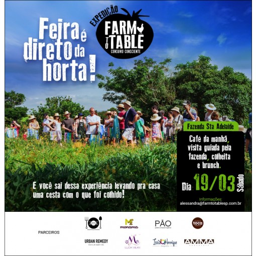 AB170316 - Expedição Farm to Table SP - Magali Viajante