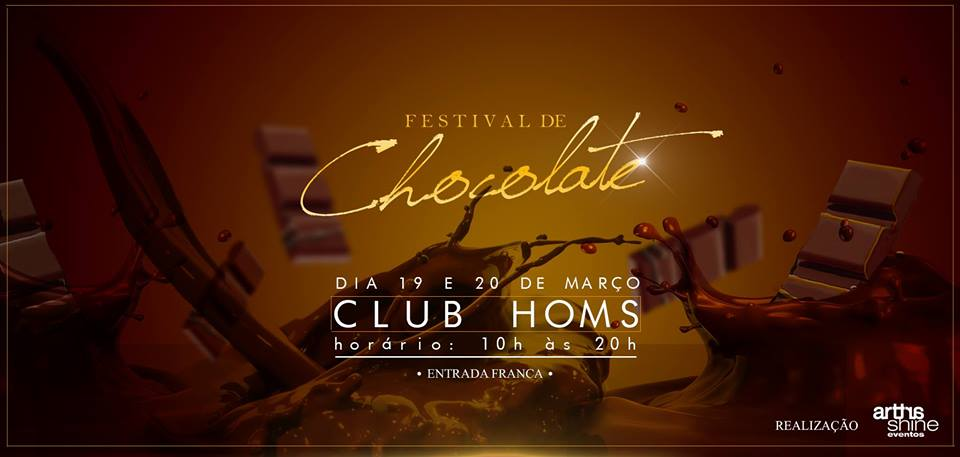 festival do chocolate 2016