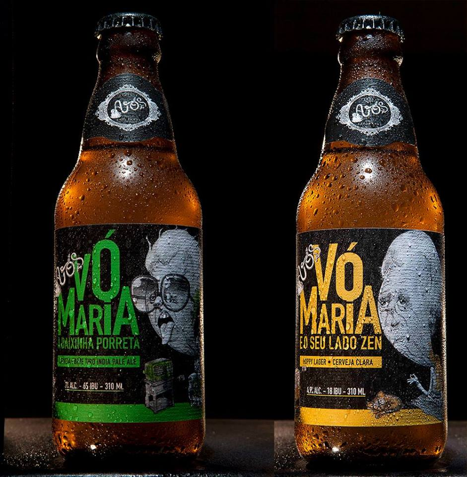 cerveja avós