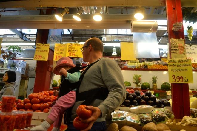 st lawrence market kitchen
