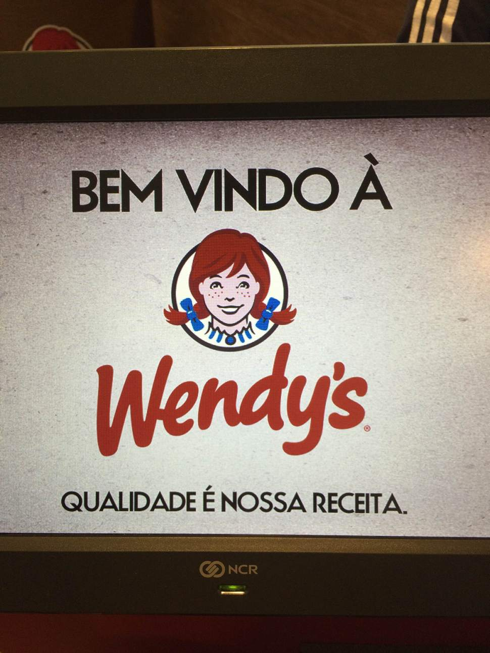 wendy's brasil endereço